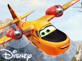 Planes 2 - Fire Action